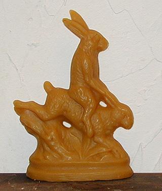 Bittersweet House rabbit